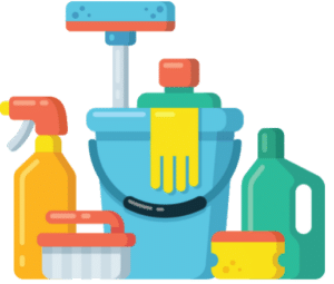 Aimees cleaning company